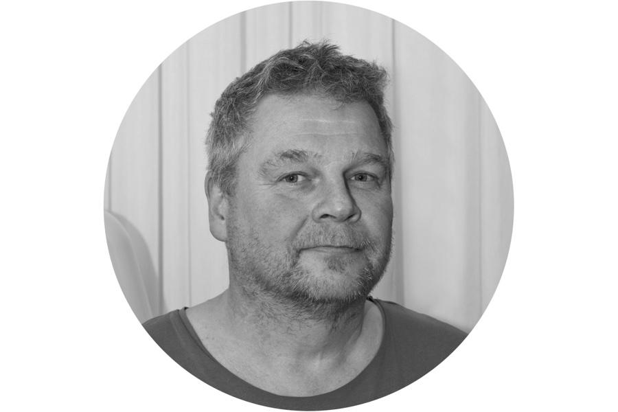 Johan Jerndahl