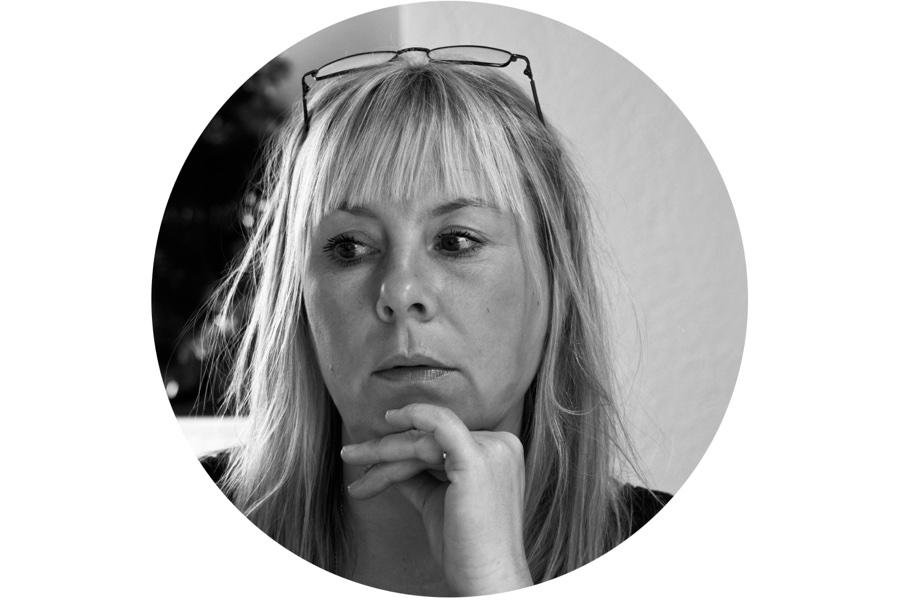 Yvonne Ekström
